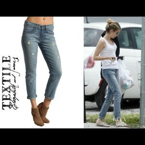 TEXTILE Jeans - worn by all your favorite celebs!